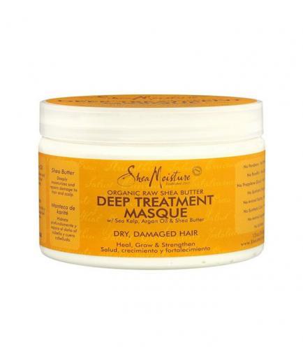 Shea Moisture - Deep treatment mask - Shea Butter