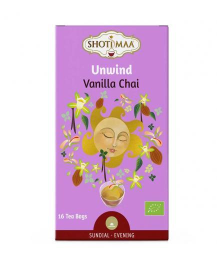 Shoti Maa - Unwind Vanilla chai tea