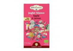 Shoti Maa - Joyful Silence Lemon and apple infusion