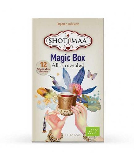Shoti Maa - Magic Box - 12 flavours
