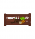 Simply Raw - Barrita de Verduras Brownies - Nueces
