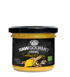Simply Raw - Crema Crudivegana - Anacardo y Curry