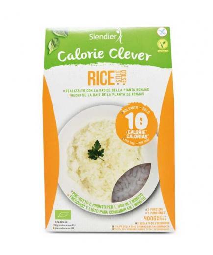 Slendier - Bio Rice Konjac Pasta 400g