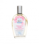 SO BIO Étic - Dry oil for face Rose Royale