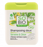 SO Bio Etic - Shampoo With Verbena & Lemon