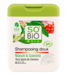 SO Bio Etic - Mild shampoo niaouli and Guarana