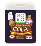 SO'BiO étic - Champú y Gel 2 en 1 Cola Kids