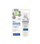 SO'BiO étic - Concentrado iluminador antimanchas Fleur d´immortelle