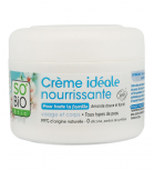SO Bio Etic - Nourishing cream idéale