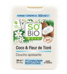 SO Bio Etic - Coconut and Tiare shower gel