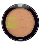 SO'BiO étic - Compact powder - 02 Beige Dore