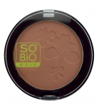 SO'BiO étic - Compact powder - 03 Terre Soleil