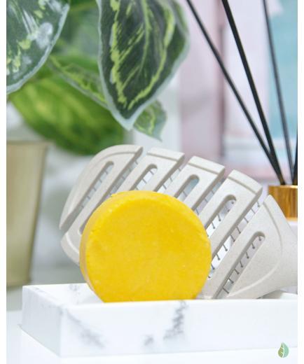 Stepy - Solid shampoo for oily hair - Lemon-Wild