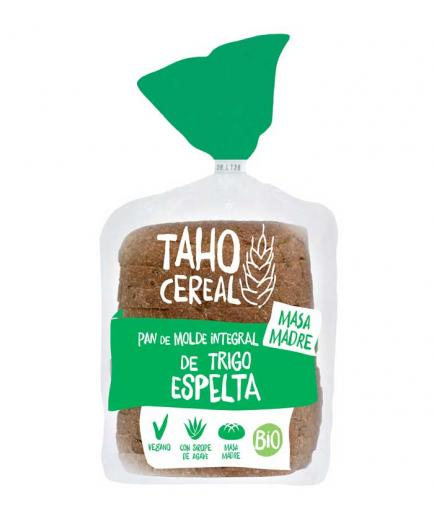 Taho Cereal - Spelled wheat bread with Bio Sourdough 400g