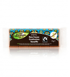 The Raw Chocolate Co - Organic chocolate - Vanoffe mixed with vanilla and caramel - 22g