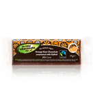 The Raw Chocolate Co - Organic chocolate - Orange with Xylitol - 22g