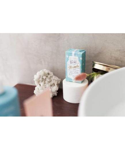 The Singular Olivia - Bio Mirinda Soap 150g