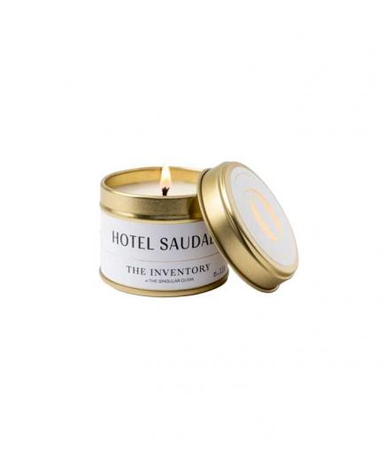 The Singular Olivia - The Inventory Scented Candle - Hotel Saudade n118