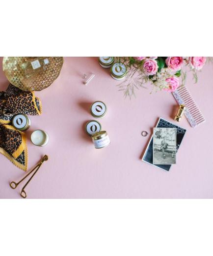 The Singular Olivia - The Inventory Scented Candle - Peekaboo n6