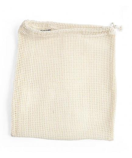 Turtle Bags - Organic cotton bag for net bulk - Big