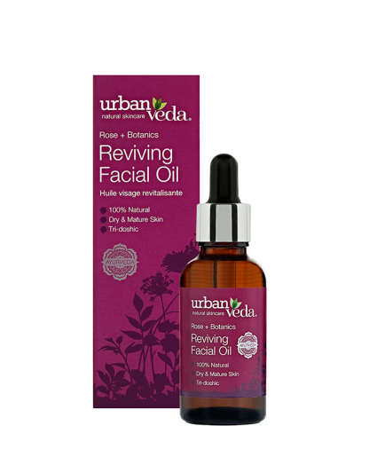Urban Veda - Aceite facial  - Reviving