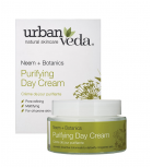 Urban Veda - Day Cream  - Purifying