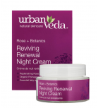 Urban Veda - Reviving Renewal Cream - Reviving