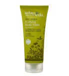 Urban Veda - Body Wash - Purifying