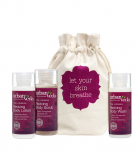 Urban Veda - Body deluxe travel size set - Reviving
