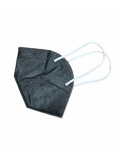 Varios - FFP2 Disposable Protective Mask - Black