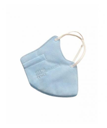 Various - FFP2 Child Protective Mask - Blue