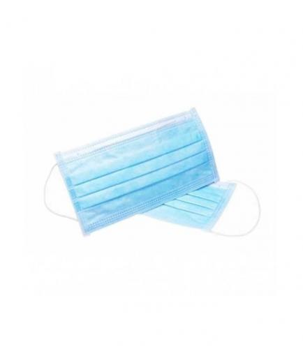 Various - Pack 10 disposable hygienic masks 3PLY