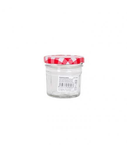 Various - 100cc multipurpose glass jar