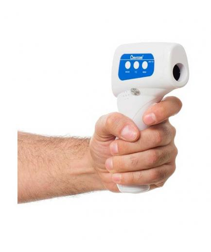 Various - Digital Non-Contact Infrared Thermometer - JXB-178