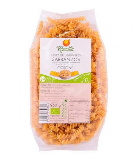 Vegetalia - Bio gluten-free chickpea paste