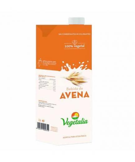 Vegetalia - Vegetable oat drink