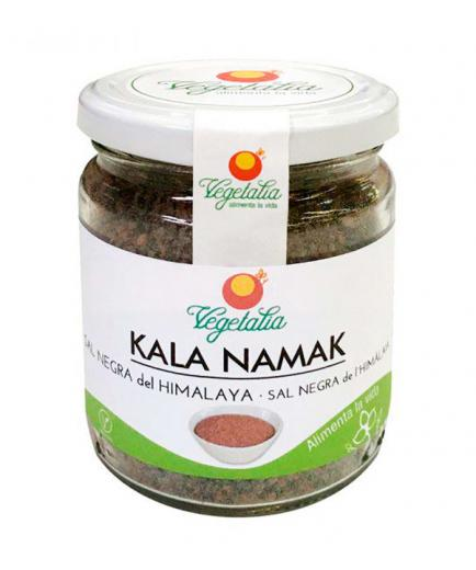 Vegetalia - Black salt of the Himalayas Kala Namak