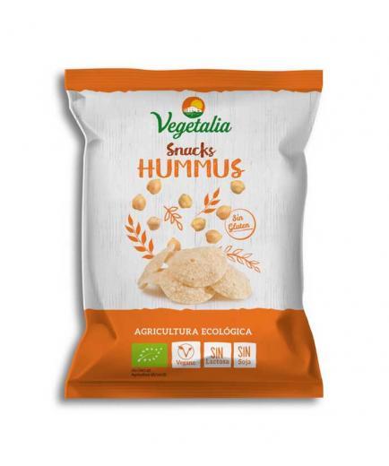 Vegetalia - Bio gluten free hummus snack