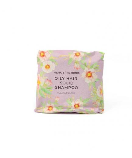 Vera And The Birds - Solid shampoo for oily hair