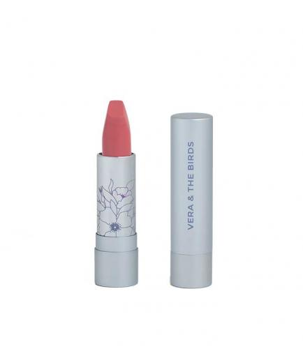 Vera And The Birds - *Time to Bloom* - Lipstick - Dahlia Dream Radiant Matte