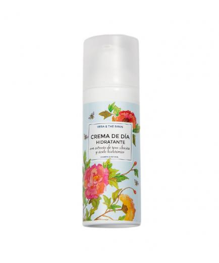 Vera And The Birds - Moisturizing day cream for mixed skin