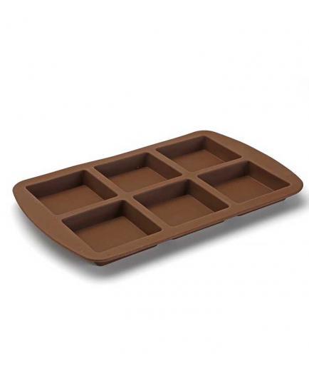 Versa - Silicone Brownie Mold
