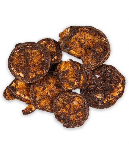 Vitasnack - Snack of crunchy fruit - Orange chocolate