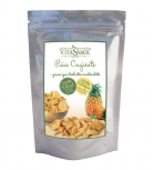 Vitasnack - Snack of crunchy fruit - pineapple