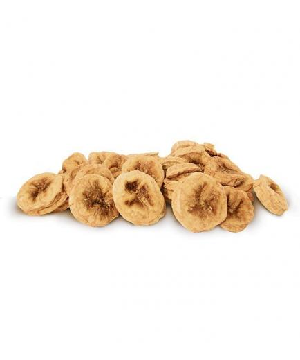 Vitasnack - Natural crunchy fruit snack - banana