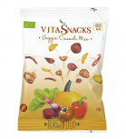 Vitasnack - Snack Mix of vegetables crisp natural