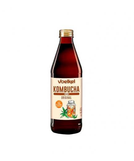 Voelkel - Kombucha Refreshing Drink 330ml - Original