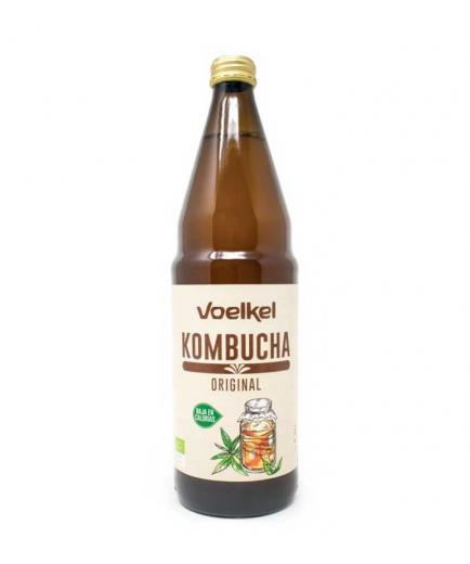 Voelkel - Kombucha Refreshing Drink 750ml - Original