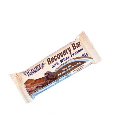 Weider - Recovery Protein Bar 32% 35g - Chocolate