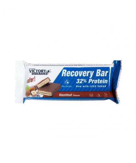 Weider - Recovery Protein Bar 32% 50 g- Hazelnut